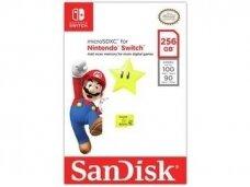 """Atminties kortelė """"SanDisk"""" 258 Gb"""