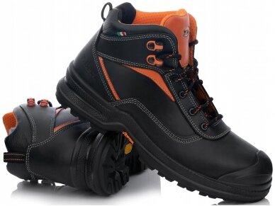 Darbiniai batai 4