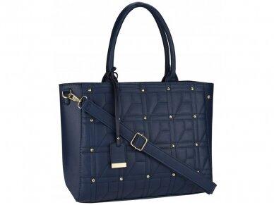 Elegantiškas krepšelis