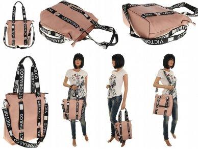 Elegantiškas krepšys 5