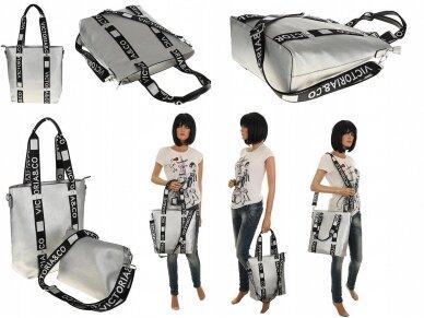 Elegantiškas krepšys 4