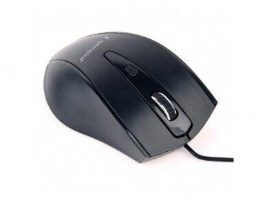 """Kompiuterio pelė """"Gembird Optical"""""""