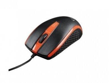 """Kompiuterio pelė """"Gembird USB"""""""