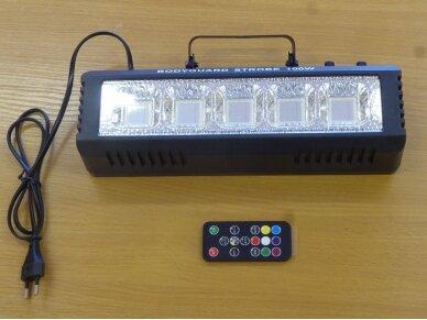 LED stroboskopas 100W 3