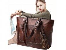 Moteriškas krepšys