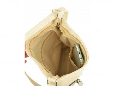 Moteriškas krepšys, lengva rankinė 3