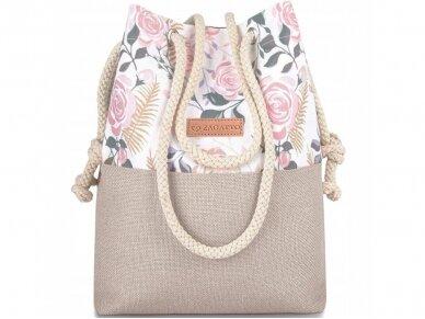 Moteriškas krepšys ZAGATTO 5