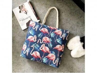 Paplūdimio krepšys 3