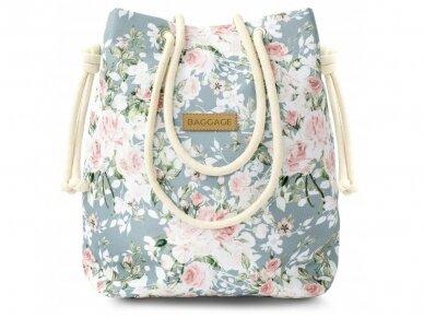 Vasariškas krepšys 2