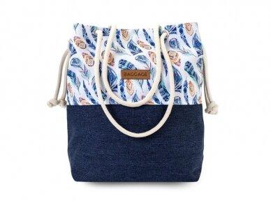 Vasariškas krepšys 5