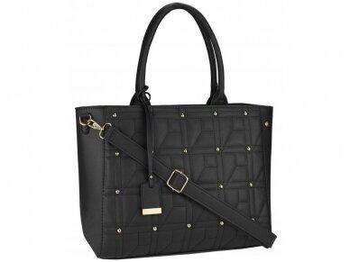 Elegantiškas krepšelis 4