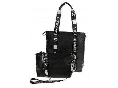 Elegantiškas krepšys 7