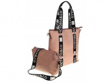 Elegantiškas krepšys 8