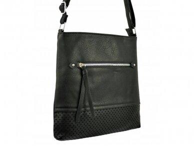 Moteriškas krepšys, lengva rankinė 4