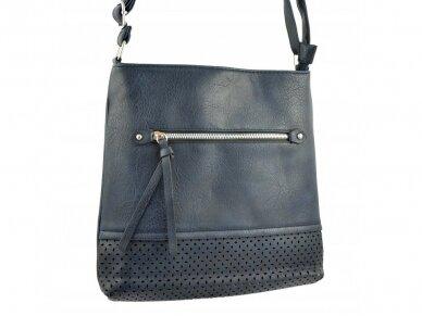 Moteriškas krepšys, lengva rankinė 5