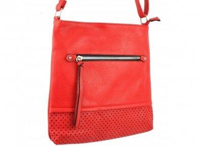 Moteriškas krepšys, lengva rankinė 6