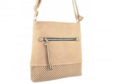 Moteriškas krepšys, lengva rankinė 8