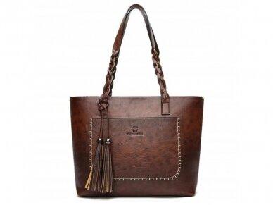 Moteriškas krepšys 3