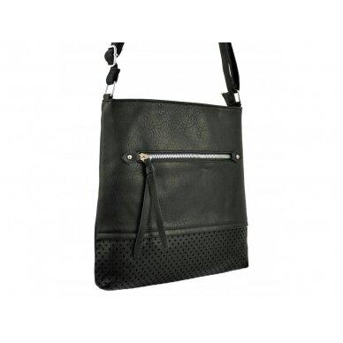 Sieviešu soma, viegla rokassoma 4