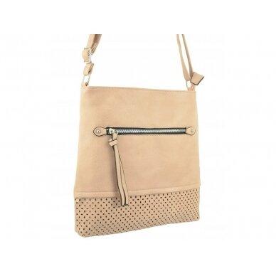 Sieviešu soma, viegla rokassoma 8