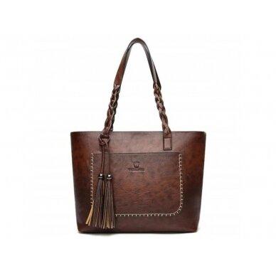 Sieviešu soma 3