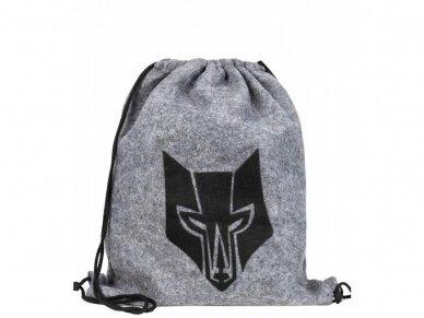 Sportinės aprangos krepšys