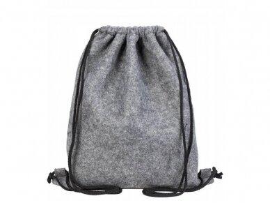 Sportinės aprangos krepšys 2