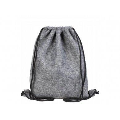 Sporta apģērba soma 2