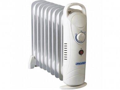 Tepalinis šildytuvas