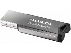 "USB atmintukas ""ADATA UV350"" 64GB"