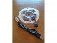 USB LED juostelė