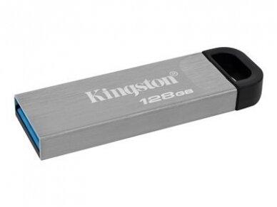 """USB Amintukas """"Kingston"""" 128 Gb 2"""