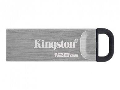 """USB Amintukas """"Kingston"""" 128 Gb"""