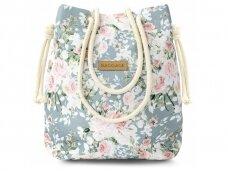 Vasariškas krepšys