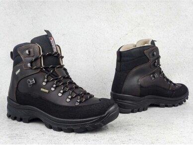"""Vyriški batai """"Grinsport"""" 4"""
