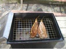 Žuvies rūkykla